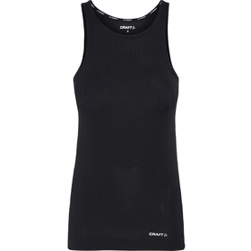 Craft Cool Intensity Tri Top Singlet Dames, black